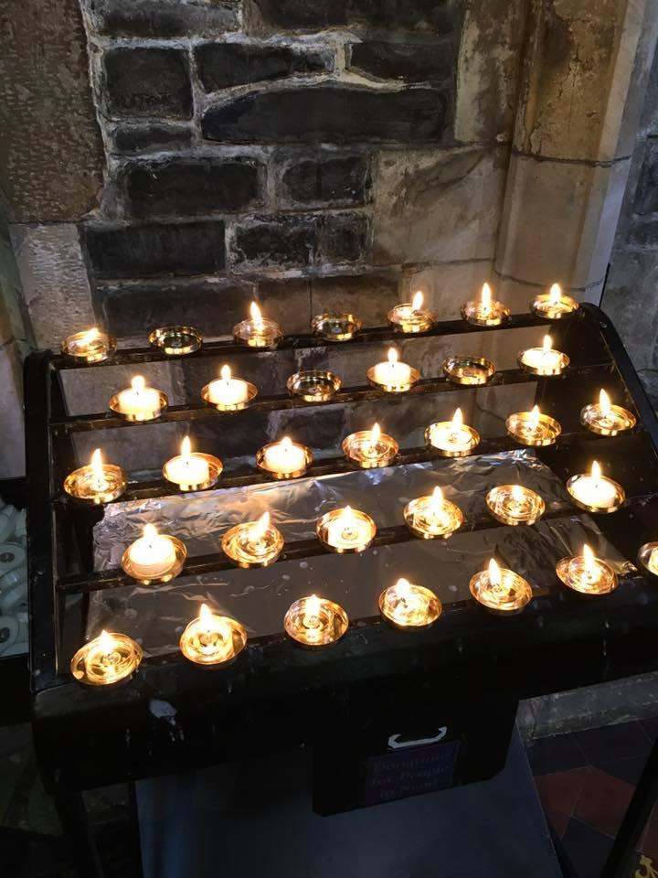 Candles 4 B Ireland